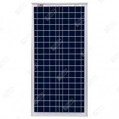 RICH SOLAR 35 Watt 12 Volt Polycrystalline Solar Panel