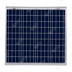 RICH SOLAR 60 Watt 12 Volt Polycrystalline Solar Panel