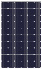 YLM 60 Cell 1500V 270-290