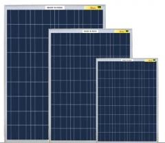 EPP100W -Solar PV Module 100