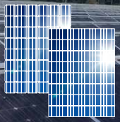 360° Glass-Module 60 cells M300 300