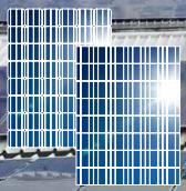 Glass Module 60 cells P260-270 260~270