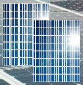 Allround-Module 60 cells P270-280 270~280
