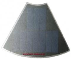 130mA 3.2V Sunpower Solar Module