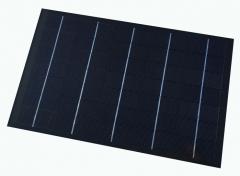 8 Watt Efficient Solar Module