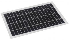 5 Watt Customized Solar Panel