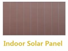 Indoor Solar Panel