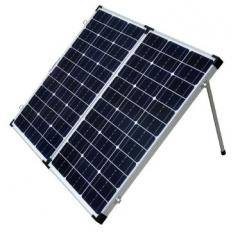 120W Portable Folding Solar Panel 120