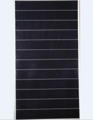 60 Cells Mono Perc Shingled Solar Module