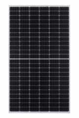 PERC Half-Cut cells Solar Panels 370W-400W