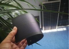 fully flexible solar panel custom