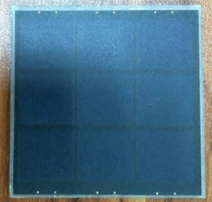 55x55mm solar panel for lamps