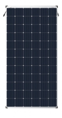 AS-6M-BN Multi-Busbar Bifacial 380-400W