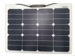 ETFE sunpower flexible TS-EFS30