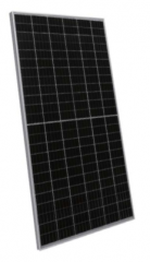 Half-Cut cells PERC Solar Panels 400W(144Cells)