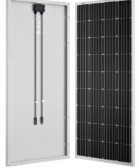 RICH SOLAR 180 Watt 12 Volt Monocrystalline Solar Panel
