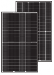BVM6610M-310-330 Half Cell 310~330