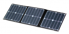 40W Portable Sunpower Solar Charger