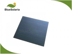 3V small solar panels for electronics 0.4
