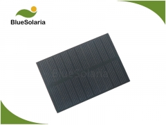 5V 100mA Mini Solar Panel 0.5