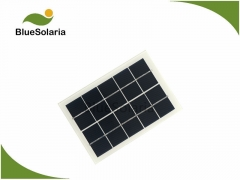 5V 1.8W Small Solar Panel for home 1.8