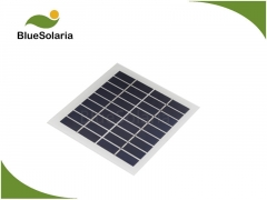 9V 1.7W Small Solar Panel 1.7