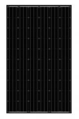 UKSOL UKS-6M30 300w BLACK MONO MODULE