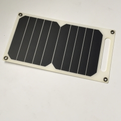 portable solar panel charger suitable for all mobiles