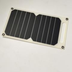 sunpower higher efficiency portable solar charger
