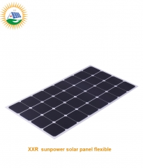 XXR-SF SUNPOWER-110W