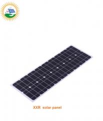 XXR PV solar modules 35W18V