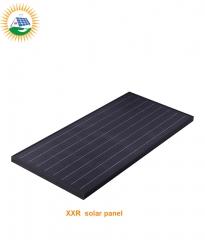 XXR PV mono modules customized 105W18V