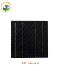 solar panels 4.4w