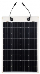 RICH SOLAR 100 Watt 12 Volt Flexible Flexible Solar Panel
