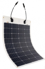 RICH SOLAR 80 Watt 12 Volt Flexible Solar Panel