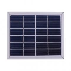 TOP 1 Poly Solar Panel mini size Solar Module