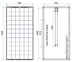 AJP-M672 290-320