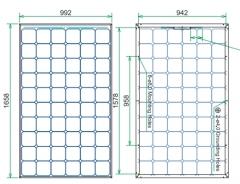 AJB-S660 280-300 Transparent