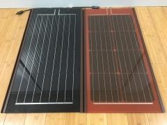 Solar Tile CM-8V/8H 40