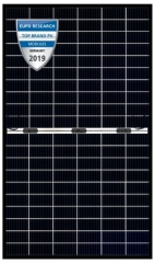 Eco Line Half Cell Glass-Glass Bifacial M120/320-340W
