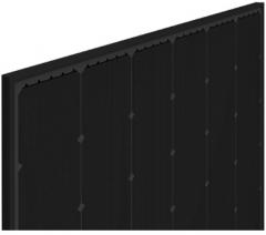 full balck solar module 340W