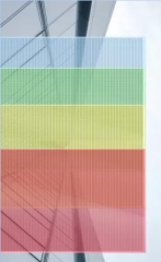 RK Colored Transparent Power Glass 56-89W