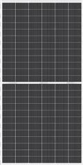 M6/166MM 120 Cells Mono 360W/370W/380W