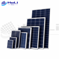 Poly 12 Cells 50W
