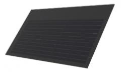 MATCH tile M22-4 fullblack A2/M55-10 fullblack A4