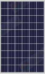 Poly 250W-275W (60 Cells)