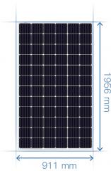 HPower TSM-72 360-385W 360~385