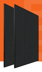 SPP350-370NHEH MWT All Black