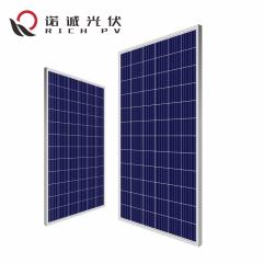 72pcs Polycrystalline Solar Modules