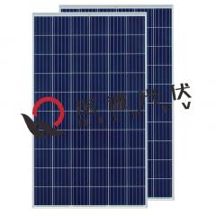 60pcs Polycrystalline Solar Modules